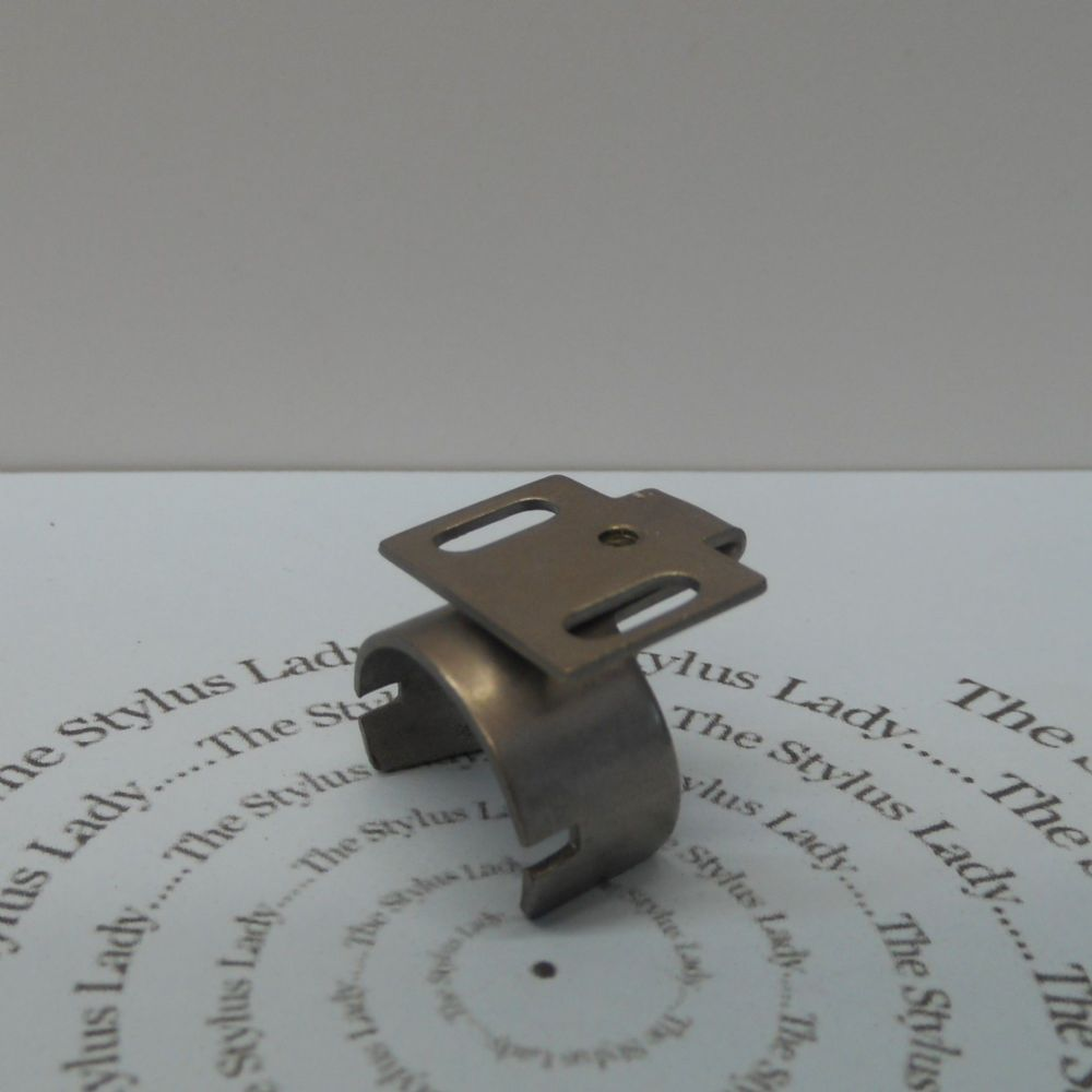 Decca Deram cartridge carrier / bracket